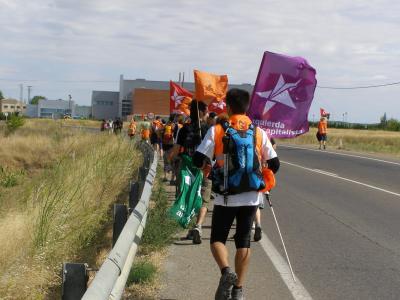 SOBRE SANTOS E ILUMINADOS (ORLEANS-TOURY)  ETAPA DEL 14-09-10