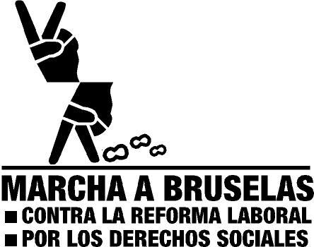 MANIFIESTO DE LA MARCHA