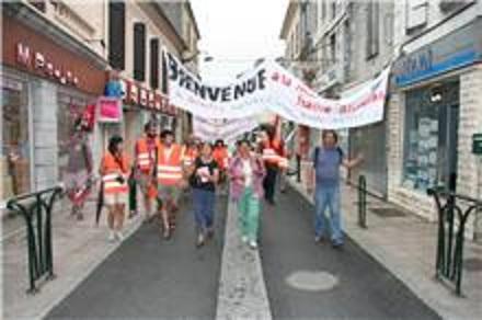 DÉCIMA ETAPA ( Los problemas para los trabajadores tampoco entienden de fronteras)
