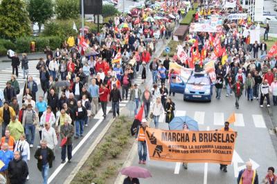 ETAPA DEL 8 DE SEPTIEMBRE (La Marcha se aproxima a Orleans)